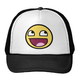 Embarrassers hat