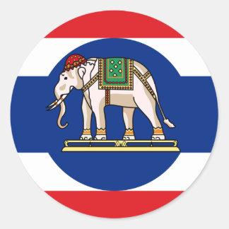 Embassador   Thailand, Thailand Stickers