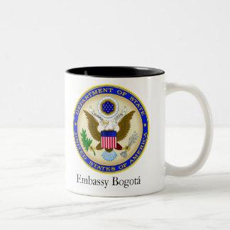 Embassy Mug