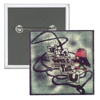 embedded pin
