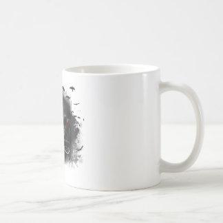 Ember Tote Bag Basic White Mug