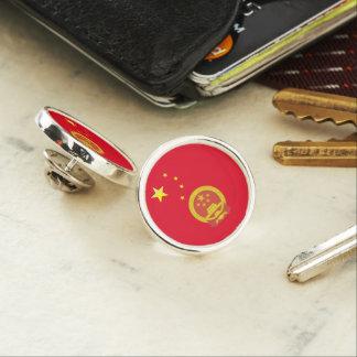 Emblem of China Lapel Pin
