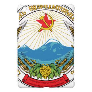 Emblem of the Armenian Soviet Socialist Republic Case For The iPad Mini