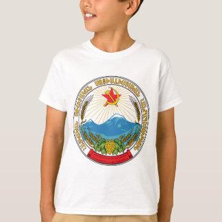Emblem of the Armenian Soviet Socialist Republic T-Shirt