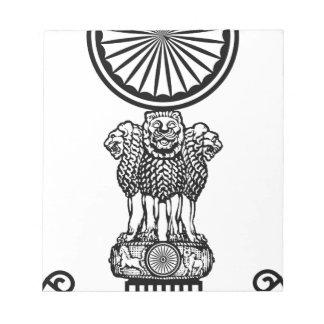 Emblem_of_the_Supreme_Court_of_India Notepad