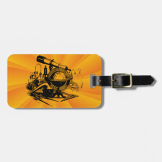 Embrace Learning Luggage Tag