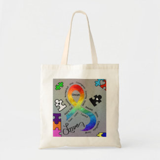 Embrace Love Tote Bag