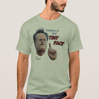 Embrace the Face T-Shirt