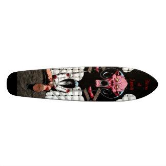 Embrace the Madness Board Skate Board
