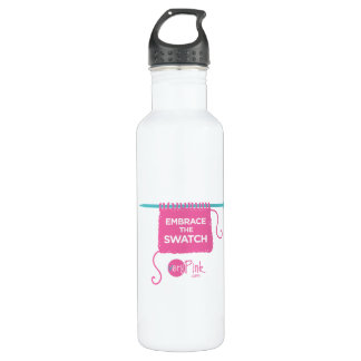 Embrace the Swatch - 710 Ml Water Bottle