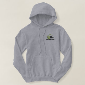Embroidered IEEE PES Pullover