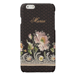 Embroidery iPhone 6/6S Savvy Case