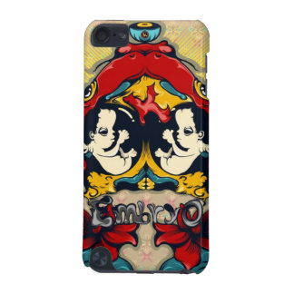 Embryo ipod touch case