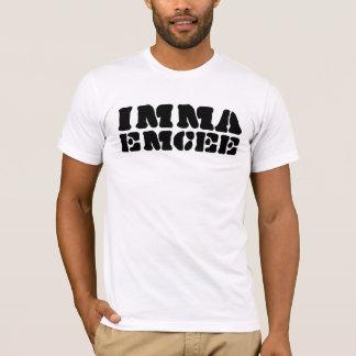 EMCEE, IMMA T-Shirt