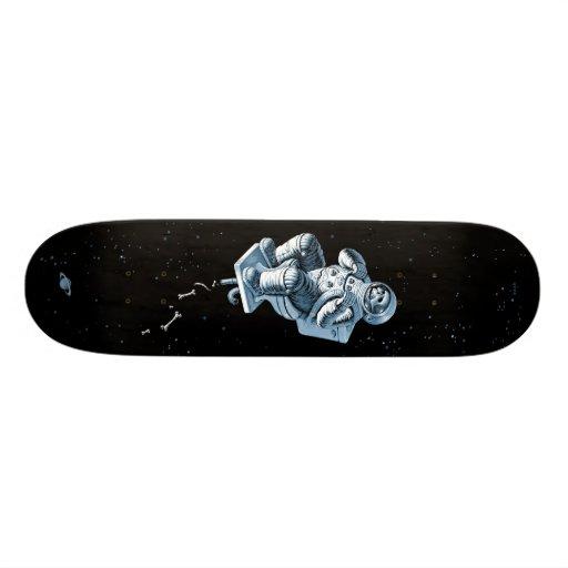 """Emek """"Astronaut"""" Skate Boards"""