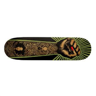 """Emek """"Badufist"""" Skate Deck"""