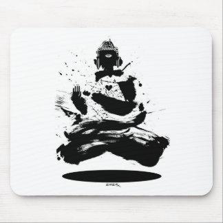 emek_buddha_mousepad mouse pad