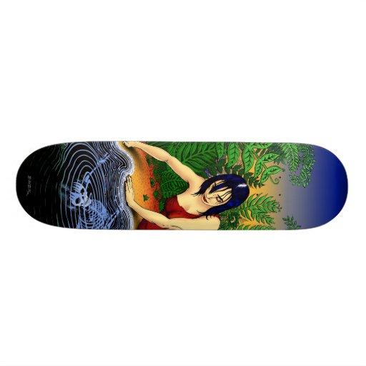 "Emek ""Reflection"" Skateboards"