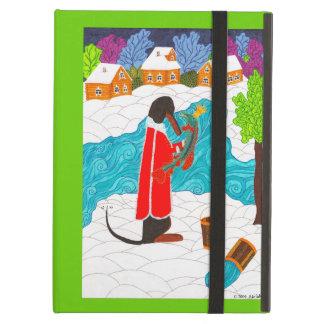 Emelya & the Magic Pike iPad Air Cases