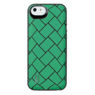 Emerald Basket Weave 2