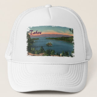 Emerald Bay - Lake Tahoe Hat