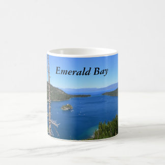 Emerald Bay Mug