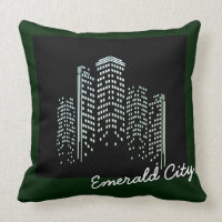 Emerald Green Cushions Emerald Green Scatter Cushions