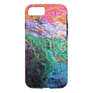 Emerald Falls tough case iPhone 7