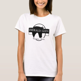 Emerald Glen Equestrian Center T-Shirt