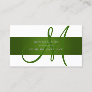 Emerald green business cards zazzle au emerald green gradientdiy background business card reheart Gallery