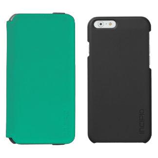 Emerald Green Incipio Watson™ iPhone 6 Wallet Case