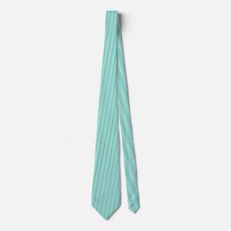 Emerald Green Ties For Men Diagonal Stripes