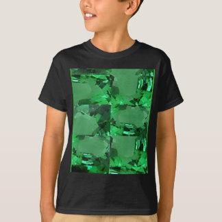 Emerald Isles of Ireland by Sharles T-Shirt