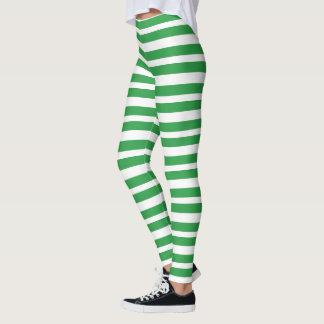 Emerald lane leggings