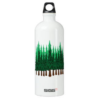 Emerald Love Water Bottle