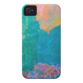Emerald Mist iPhone 4 Case