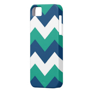 Emerald Monaco Blue Pantone Summer 2013 iPhone 5 Case For The iPhone 5