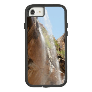 Emerald Pool Falls II from Zion National Park Case-Mate Tough Extreme iPhone 8/7 Case