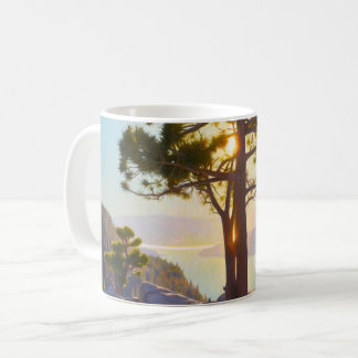 Emerald Rock Coffee Mug