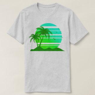 Emerald Sunset T-Shirt