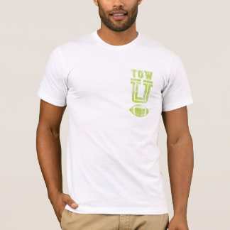 Emerald Towing University T-Shirt