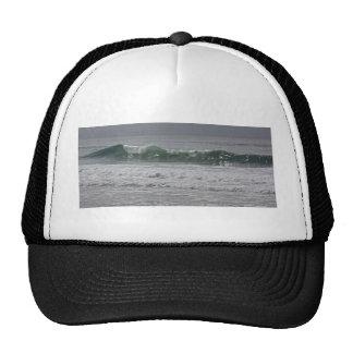 Emerald Waves Hat