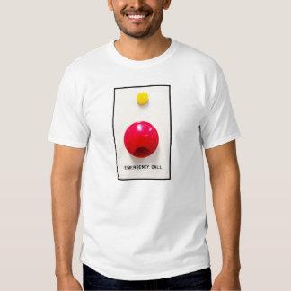 Emergency Call T-shirt