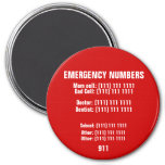 Emergency Magnet