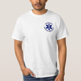 Emergency Medical Services Pride EMS T-Shirt