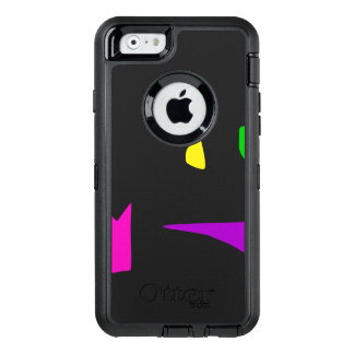 Emergency OtterBox Defender iPhone Case
