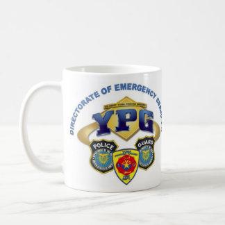 Emergency Services Coffee Mugs