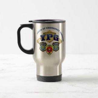 Emergency Services Mugs