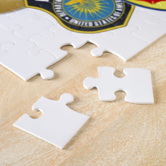 Emergency Services Puzzles