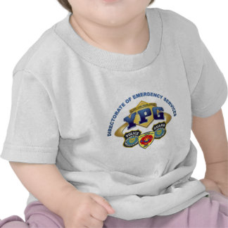 Emergency Services Tee Shirt
